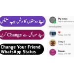 WhatsApp Status Update 2019 – The Gondal Official Apk