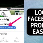 How To Make Your Facebook Private – This Profile Is Locked