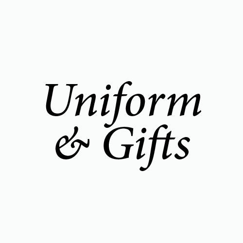 Uniform & Gifts