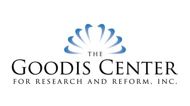 Logo of The Goodis Center for Research and Reform, Inc.