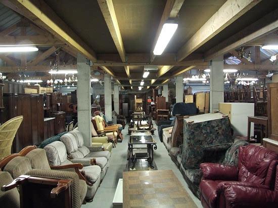 Furniture Store Near Me