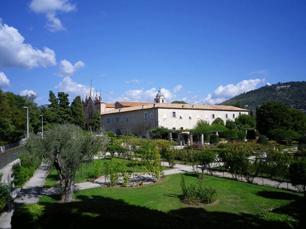 cimiez-monastery