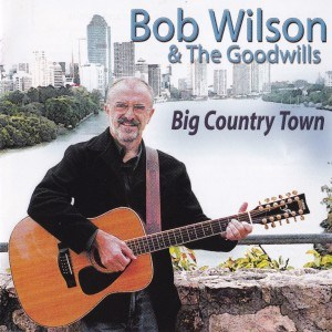 Big Country Town