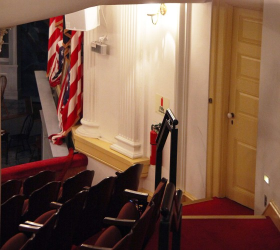 Lincoln_Box_and_door_Booth_used_-_Fords_Theatre_-_2012-05-20