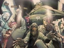 New 52 Owls Rogues Gallery