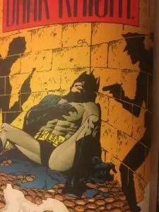 Batman Dead?