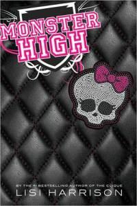 Monser High cover