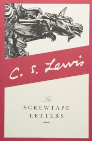 Screwtape Letters cover