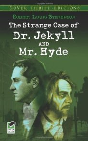 Jekyll and Hyde cover