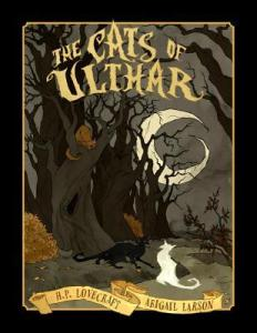 cats of ulthar cover