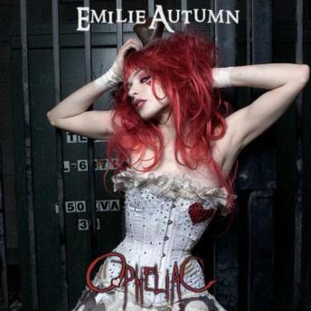 Opheliac album cover