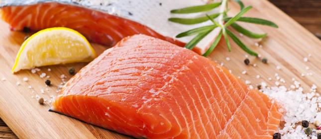 Image result for salmon gastronomia