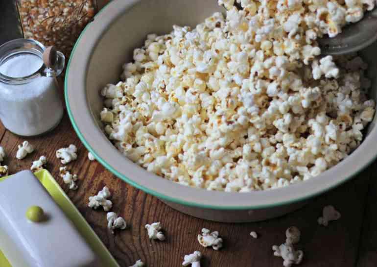 Popcorn 10