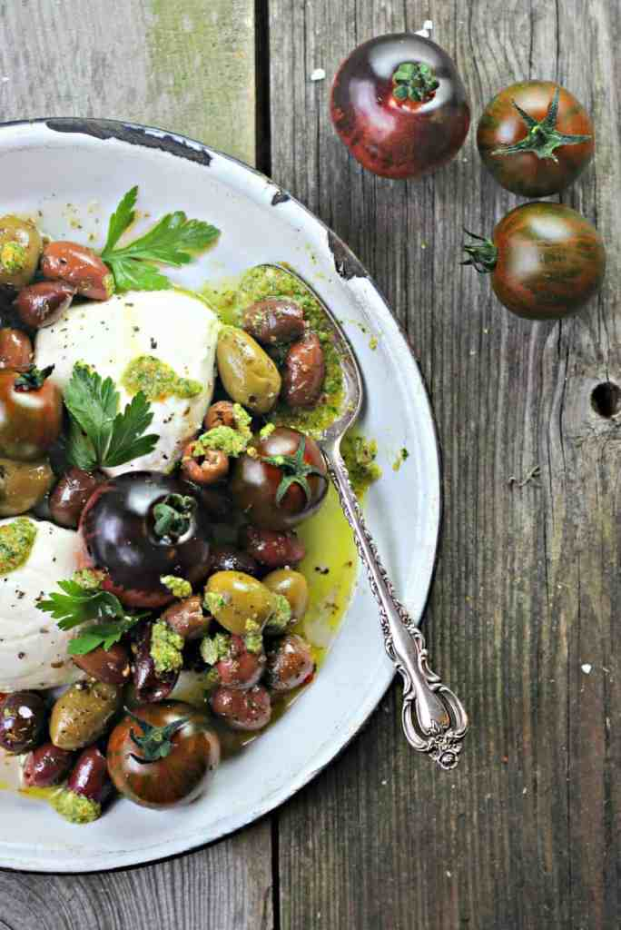 Olive Salad 1