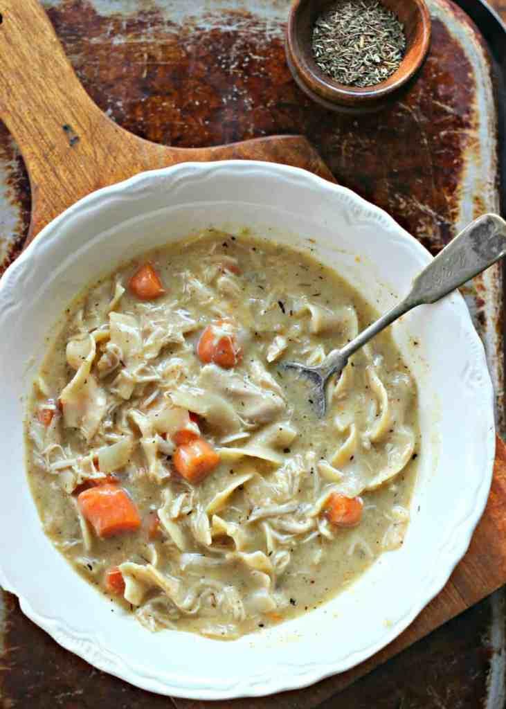 Soup 12