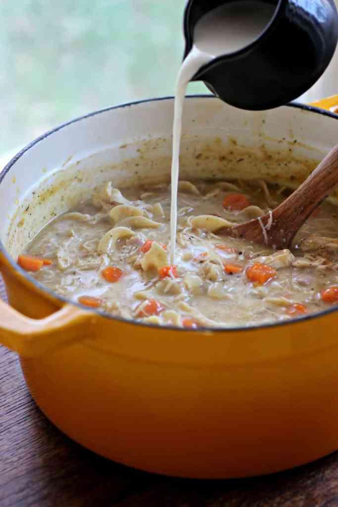 Soup 8