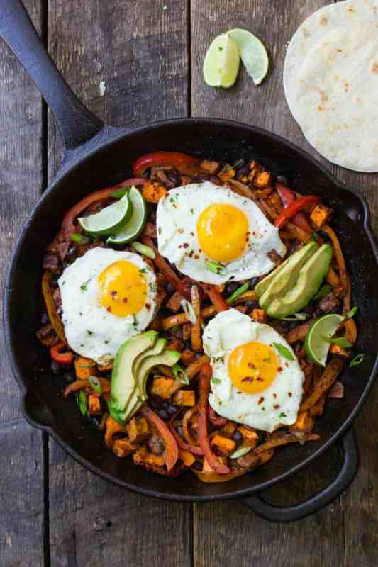 mexican-skillet