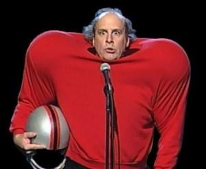 Bob Nelson | The Comedy Chameleon