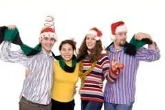 What are the Best Holiday Party Ideas?