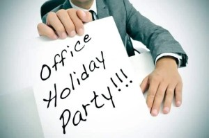 Extraordinary and Unique Office Holiday Party Ideas