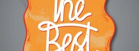 the best, best, award