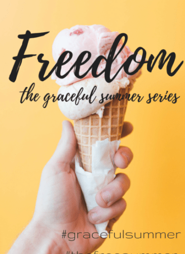 Freedom: The Graceful Summer Series