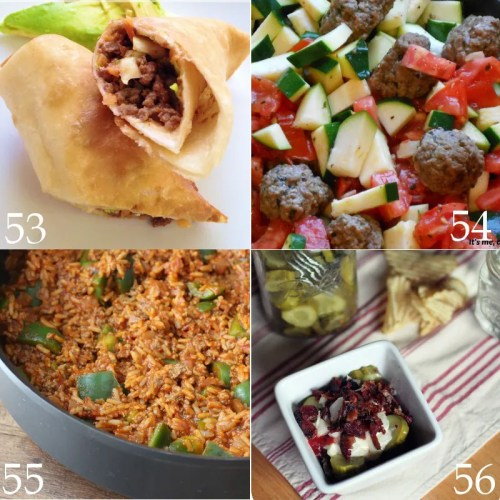 8 More Delicious And Easy Ground Beef Dinner Ideas: Over 50 Quick And Easy Dinner Ideas With Ground Beef