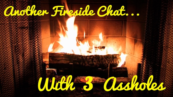 Fireside Chat: Favorite Batmobile