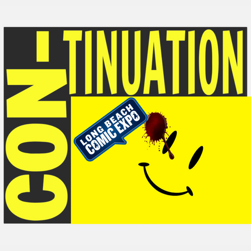 Con-Tinuation Ep 6: LBCE 2018