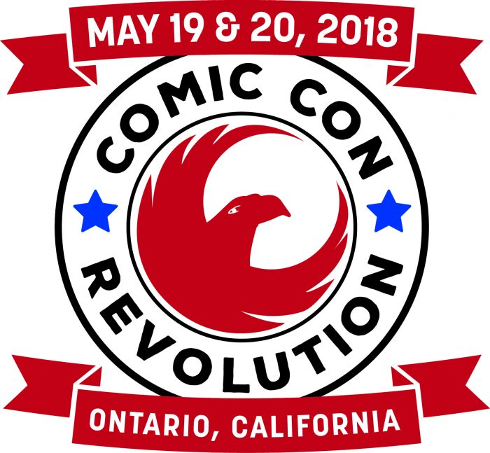 Jeff's Occasional Opinion: Comic Con Revolution 2018