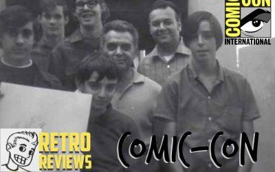 Retro Reviews: Comic-Con