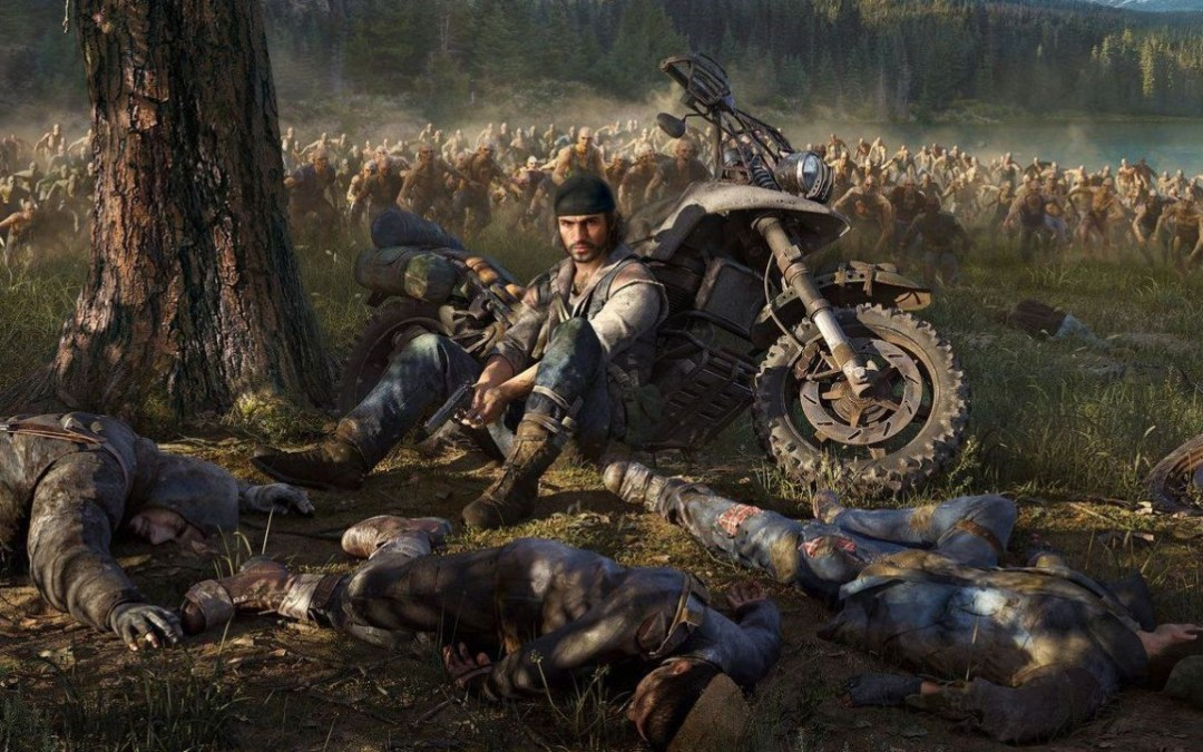 Road to Days Gone: Pre-Thoughts