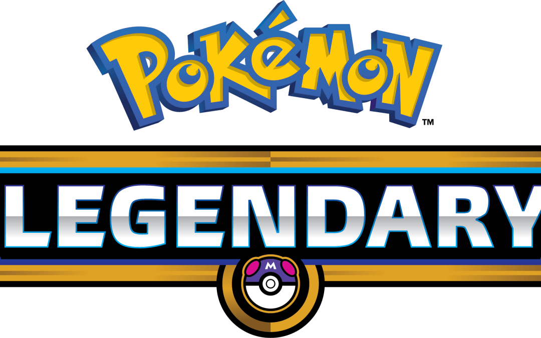 The Pulse: Top 10 Legendary Pokemon