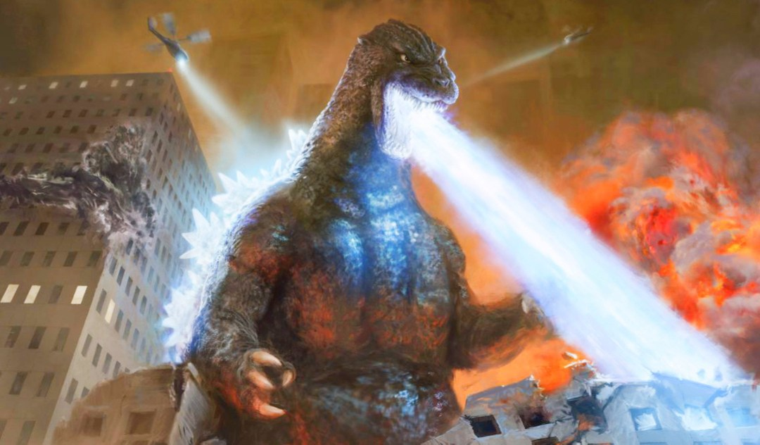 In Response #3: Godzilla, King of the Monsters Deck Tech