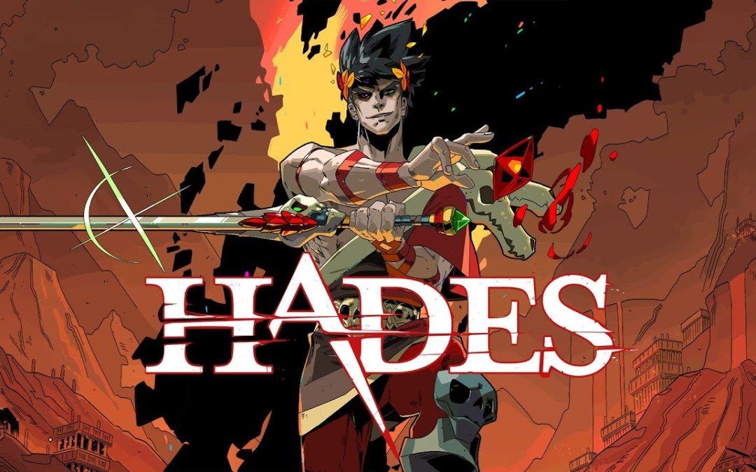 Hades: A Top Contender For Game Of The Year
