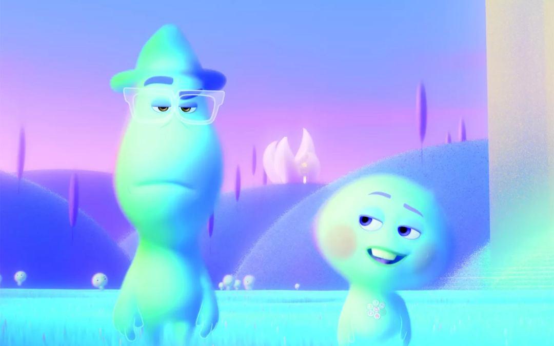 """Seven Major Questions We Have About Pixar's """"Soul"""""""
