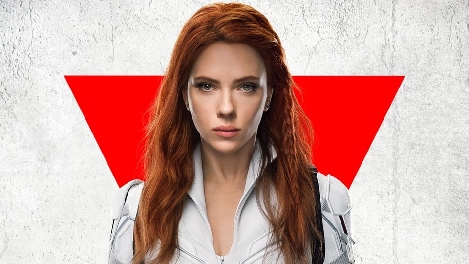 """Black Widow Was Worth Waiting For, and Everything a """"Chick Flick"""" Should Be"""