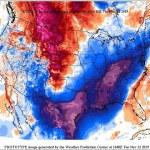 Almost 400 Cold Records Broken! – Record Snow in Detroit!!