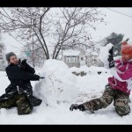 New York Governor Declares State of Emergency, Boston Schools Close as Winter Storm Pummels Northeast