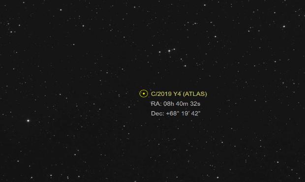 Live Sky Screenshot