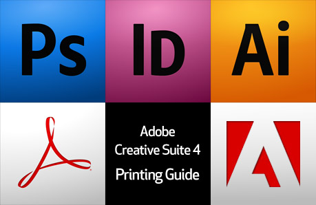 Adobe CS4 Printing Guide