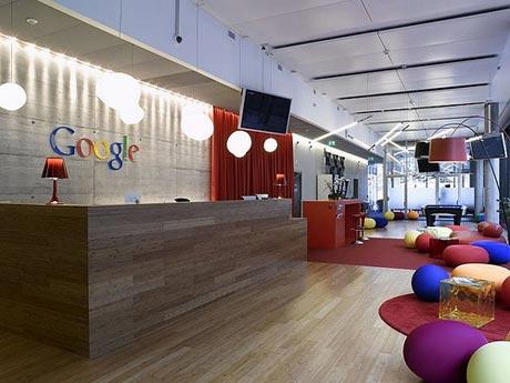 google offices world. The Google Offices World