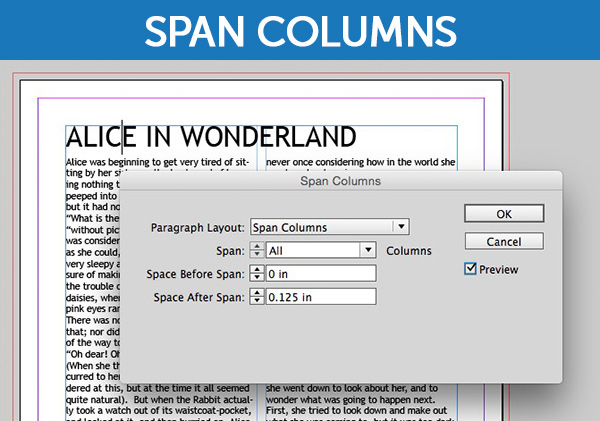 how to create a pdf from indesign