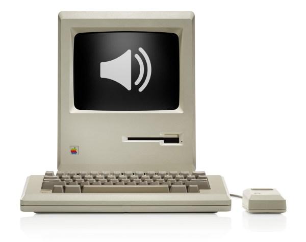 Classic Mac Sounds