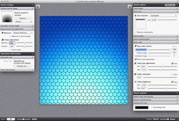 Vectoraster6_color_gradient