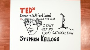 The Story Behind The TEDxCUP Timelapse Videos