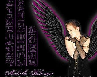 Psychic Vampires with Michelle Belanger!