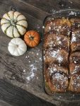 The Most Decadent Pumpkin French Toast Casserole