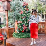 Epcot International Festival of the Holidays 2019