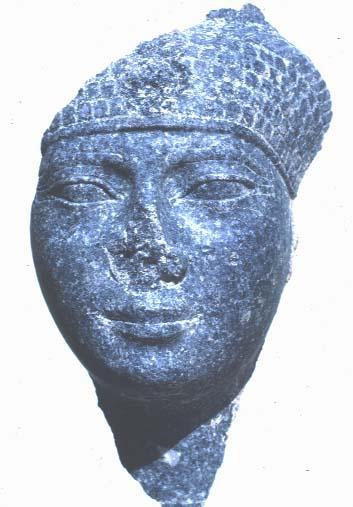 Goddess Mut, cat in ancient Egyptian art